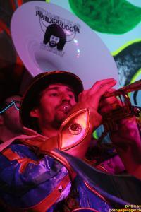 Trompete als Soloinstrument